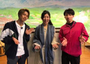 2020年4月 広島ホームテレビ5up!「いっとこ道の駅特集」